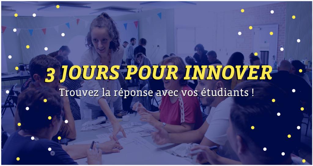 école design thinking