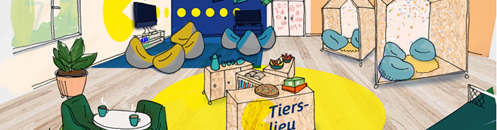Tiers-Lieu